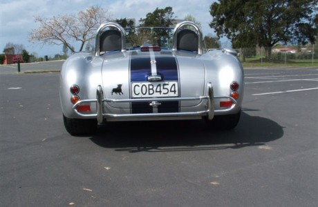 Kiwi Race Cars – Cobra Cars